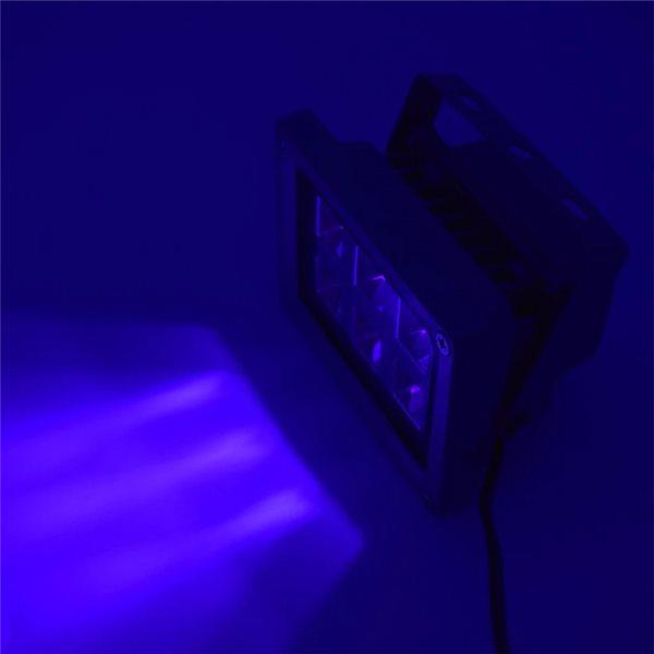 UV Curing Lamp 60W, 110-260V