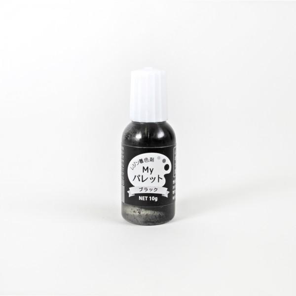 UV-Resin Colour - Black -...