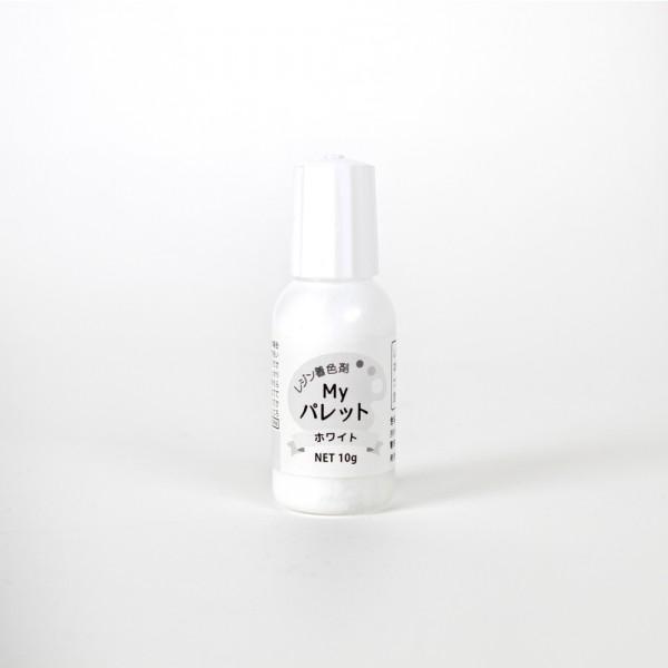 UV-Resin Colour - White -...