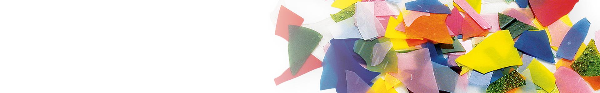 Bullseye Confetti